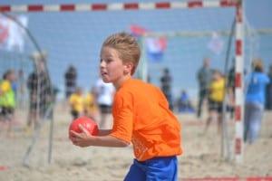 NK beachhandbal 2012, Julianadorp