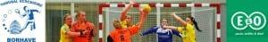 1/8ste finale NHV Beker: Borhave - E&O, dinsdagavond 5 februari, 20:00 uur in Sporthal 't Wooldrik, Borne.