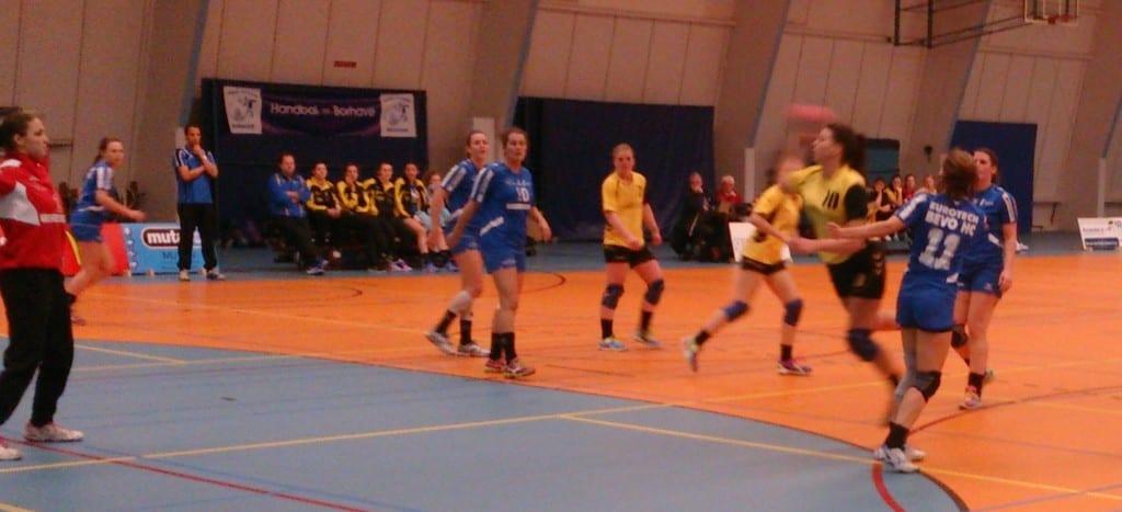 Borhave - Bevo (zondag 29-03-2015)