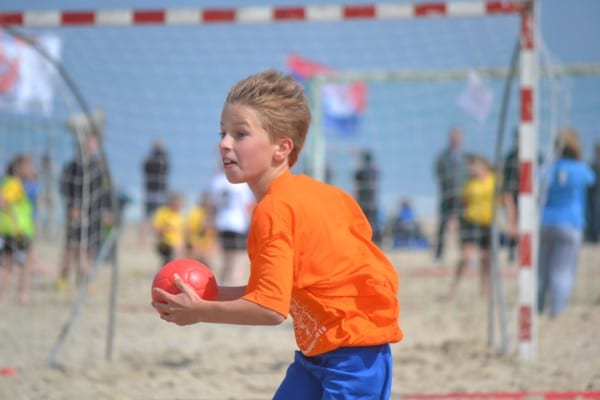 NK beachhandbal 2012, Julianadorp