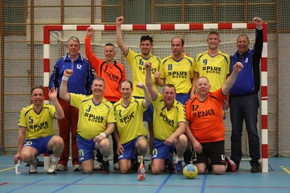 2014-03-09-Heren-1-kampioen