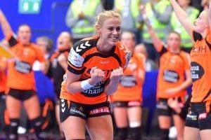 Handbaldames in Zweden840 300x200 - Borhave start drie nieuwe jeugdteams in 2017!