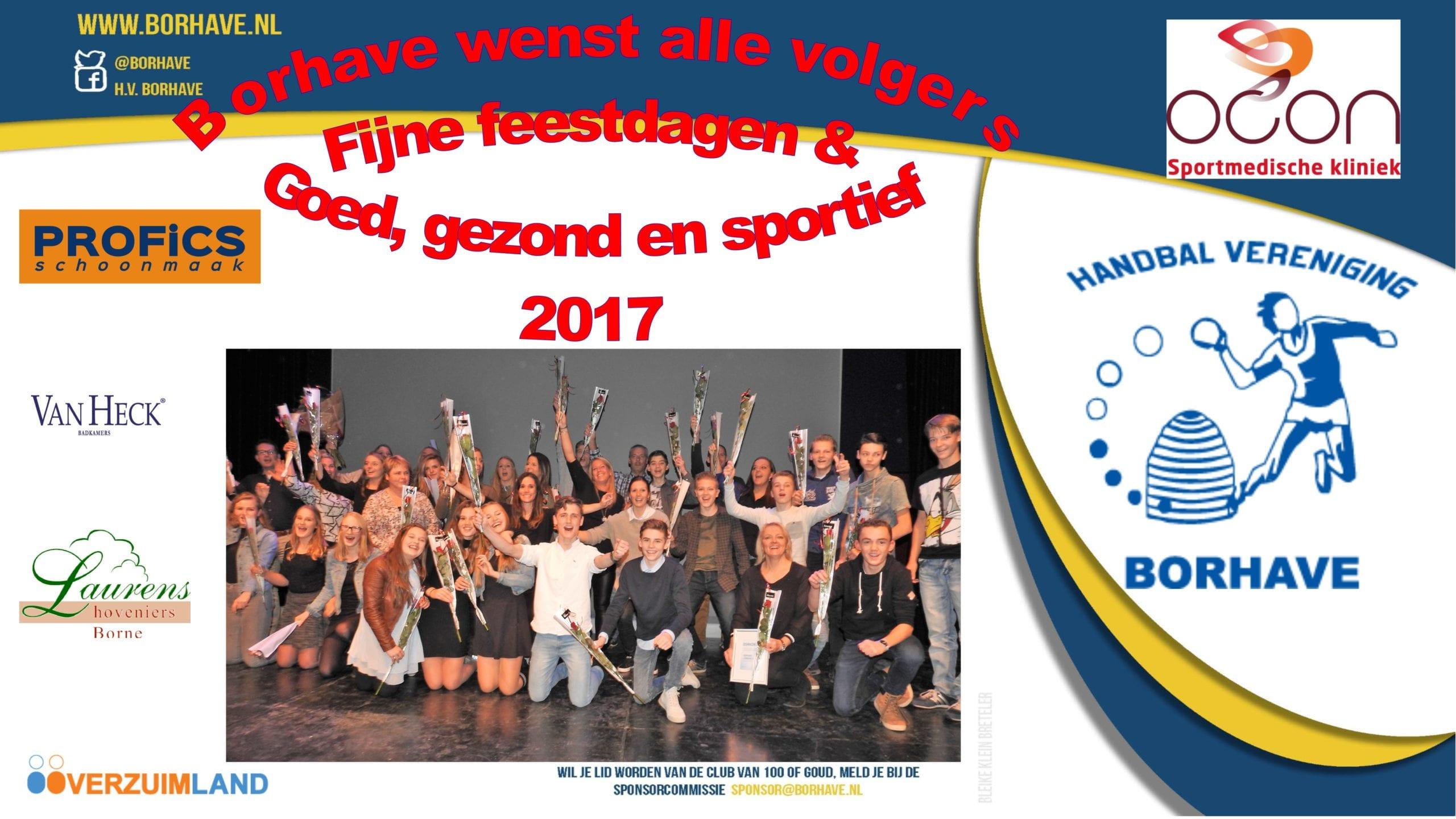 20161218 Affiche 2 Nieuwjaarswens 1920 x 1080910 - Borhave 2017!