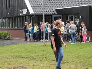 DSCN2484 - Jeugd Borhave op handbalkamp in Albergen