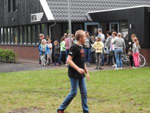 DSCN2487 - Jeugd Borhave op handbalkamp in Albergen