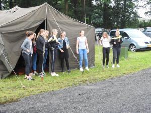 DSCN2514 - Jeugd Borhave op handbalkamp in Albergen